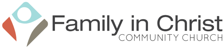 Family in Christ Branding and Media